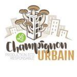 Logo Le Champignon Urbain