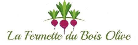 Logo FermetteDuBoisOlive